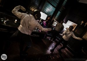 Dances of Vice: Phantasmagorey 2014 Photo: Mark Shelby Perry  http://www.dancesofvice.com