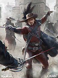 musketeeracademy